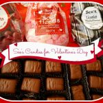 See's Candies for Valentine's Day!