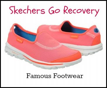 Skechers Go Recovery - Famous Footwear