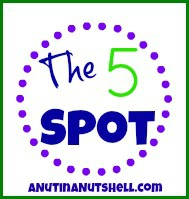the-five-spot logo-A Nut in a Nutshell