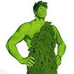 Green Giant Veggie Chips??? Say Whaaaaaaaaaaaat?