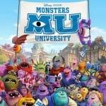I'm Enrolled at Monsters University! #MonstersUEvent
