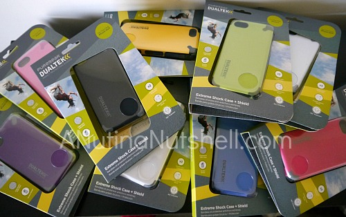 Pure Gear Dual Tech iPhone covers