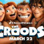 THE CROODS In Theaters March 22 + $25 Visa GC Gift Pack Giveaway #TheCroods