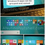 Get Digitally Organized! Windows 8 #WindowsChampions