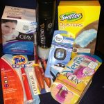 P&G Most Loved Products + #PGMostLoved Giveaway