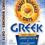 The Newest Way to Crunch #HoneyBunchesGreek