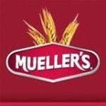 Mueller's Hidden Veggie Pasta + Giveaway