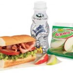 Subway FRESH FIT #EatFresh #KidsMeals + $40 Gift Card Giveaway