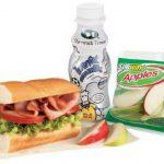 Subway FRESH FIT #EatFresh #KidsMeals + $40 Gift Card Giveaway