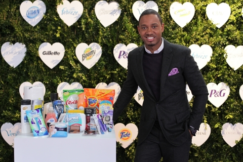 Terrence J Jenkins Best of P&G