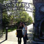 A Visit to Pixar Studios for #MonstersUEvent