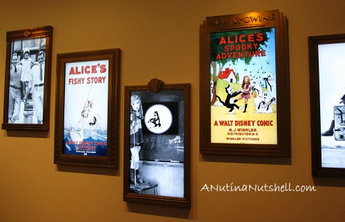 Walt Disney Family Museum gallery