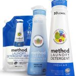 Dirty Little Secrets about Laundry Suds & Method Detergent for a Year!