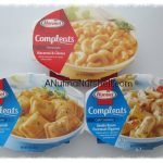 Hormel Compleats Cheesy Pasta Microwave Meals