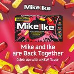 Mike and Ike Are Back Together!