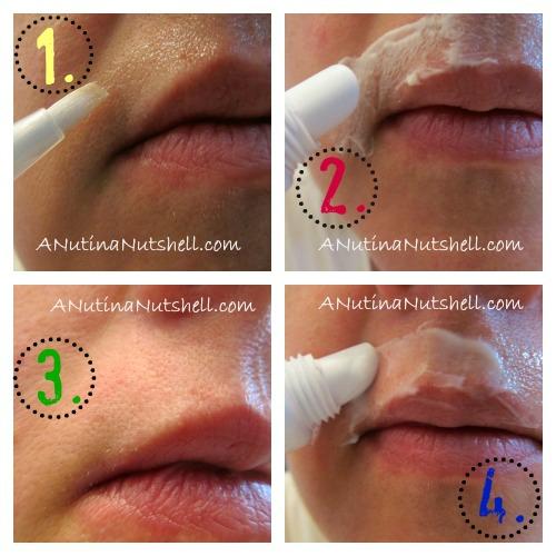 Nair Hair Removal Before And After Nair Hair Removal
