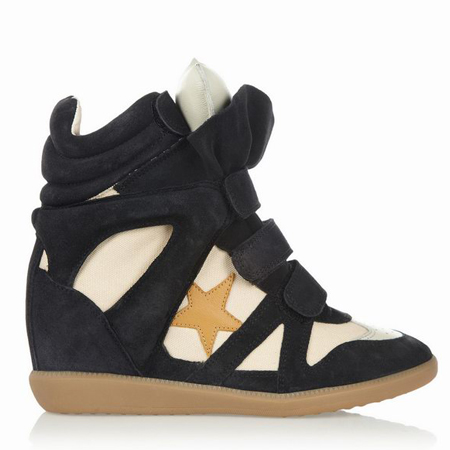 UPERE_Aster_Wedge_Sneakers_Suede_Leather_Navy_Blue