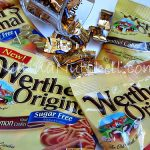 #WerthersSugarFree – Same Buttery Rich Taste in an 8-Calorie Candy