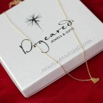 Zappos.com Dogeared Jewels Necklace + Giveaway