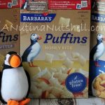 Discover Puffins…. Barbara's Puffins + Giveaway