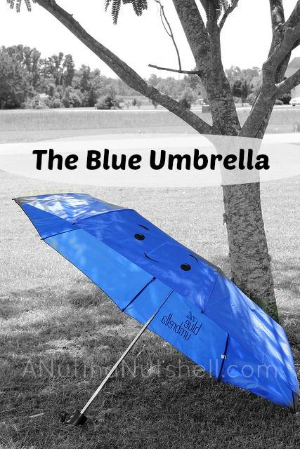 The Blue Umbrella movie