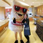 Nestlé Chef for a Day! #HotterPockets
