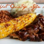 Crockpot Country Style Ribs