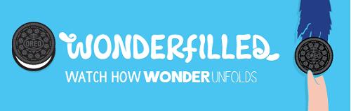 Wonderfilled OREO