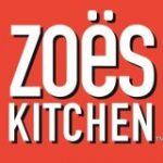 Zoës Kitchen + $25 Gift Card Giveaway