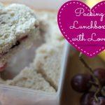 Lunchbox Sandwich Ideas #KraftRecipes