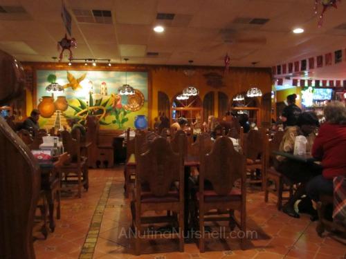 Arturo's Mexican Restaurant_New Bern NC
