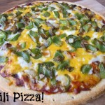 Chili Pizza Recipe