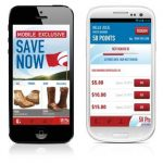 Famous Footwear Launches Mobile App + $25 Gift Card Giveaway