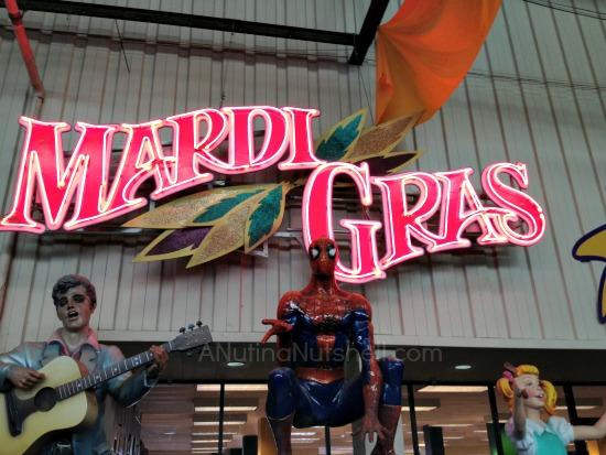 Mardi Gras World_New Orleans