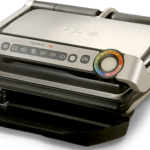 OptiGrill by T-fal – the Electric Indoor Grill with a Brain