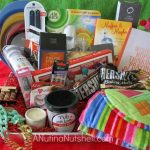 My Favorite Things Holiday Giveaway