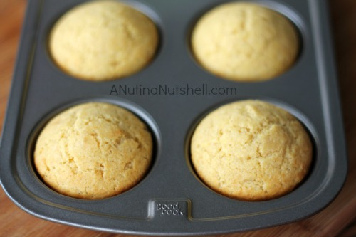 Good Cook EZ Release Nonstick Muffin-Cupcake Pan