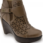 Jambu Amber Wedge Booties are Cuuuuuuuuuuuuute!