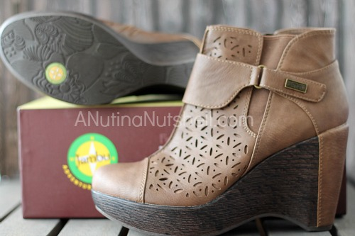 Jambu Footwear - Amber shoes