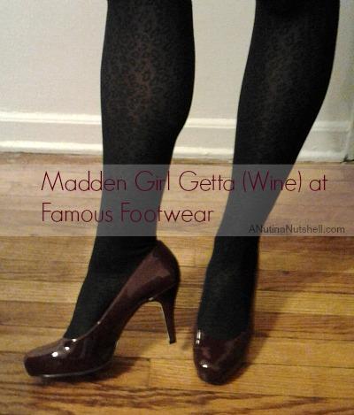 Madden Girl Getta heels - Famous Footwear