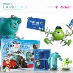 Monsters University $50 Walmart GC Prize Pack Giveaway