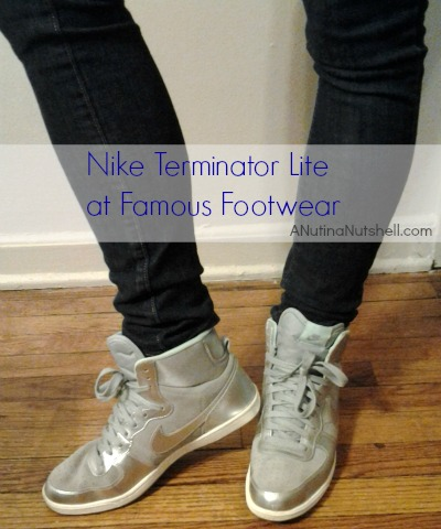 Nike Terminator Lite - Famous Footwear