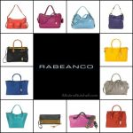 Rabeanco Luxury Leather Handbags for Fashionistas Everywhere!