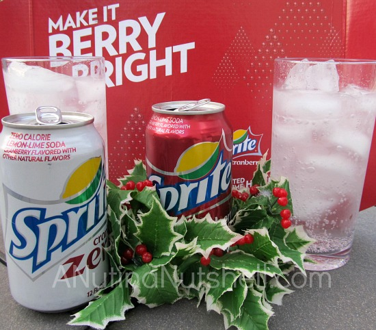 Sprite Cranberry-Sprite Zero Cranberry
