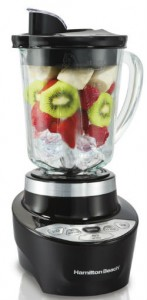 Hamilton Beach Smoothie Start Blender 56206
