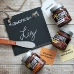 Hershey's Spreads Are Here! #SpreadPossibilities