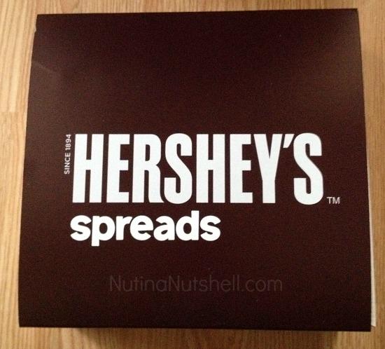 Hershey's Spreads #SpreadPossibilities