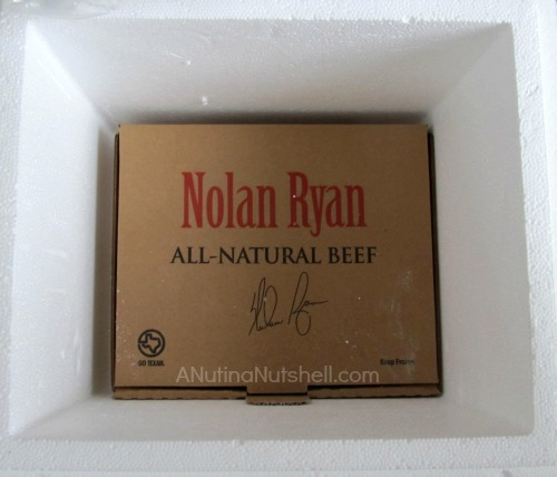 Nolan Ryan All-Natural Beef