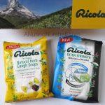 I Found Chrüterchraft + Ricola #SwissHerbs Gift Pack Giveaway