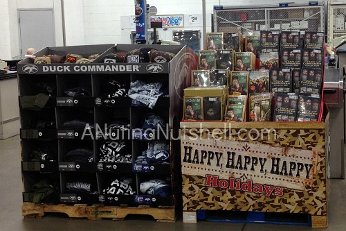 Sam's Club - Duck Dynasty